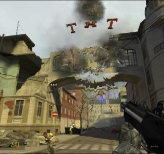 Half-Life 2 ---