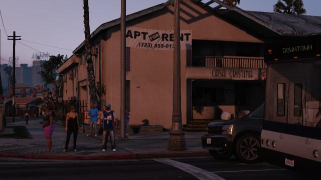GTA 5 - Grand Theft Auto 5