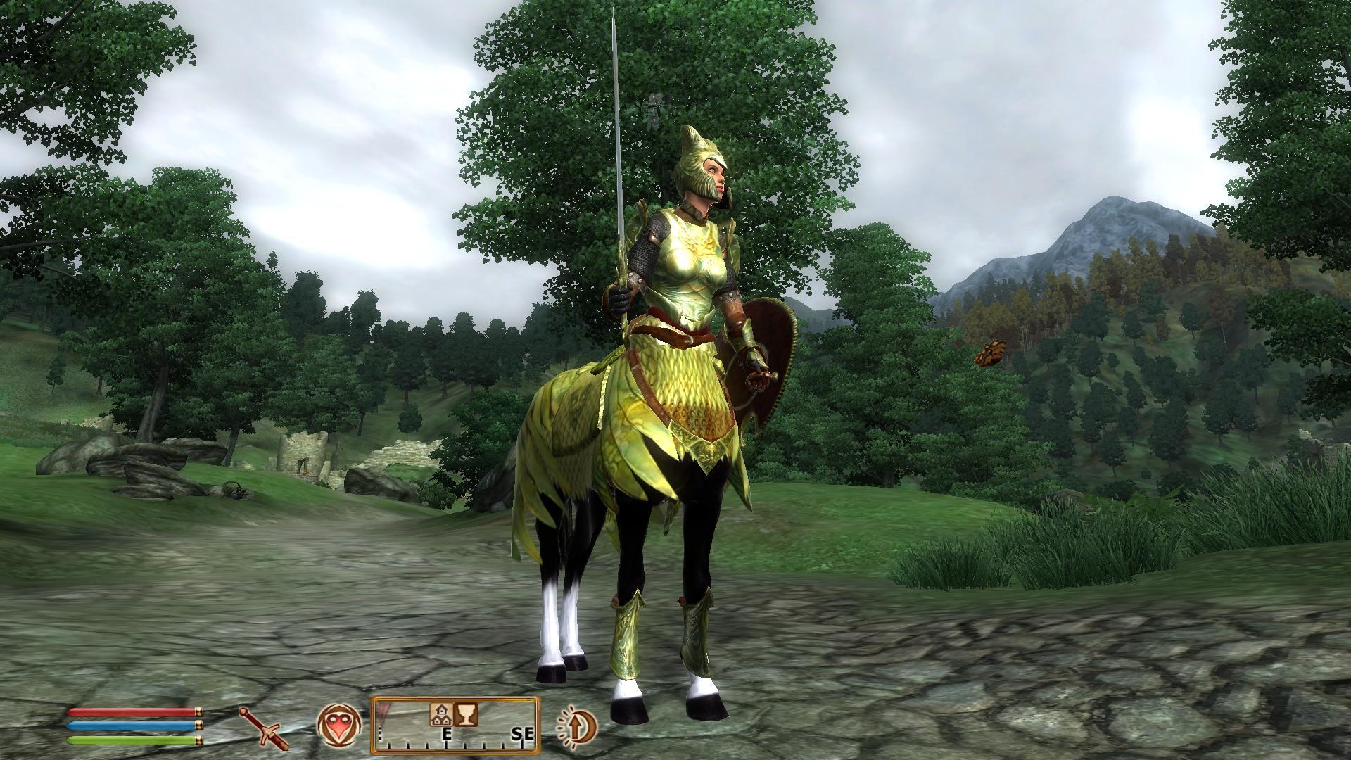 08 - The Elder Scrolls 4: Oblivion