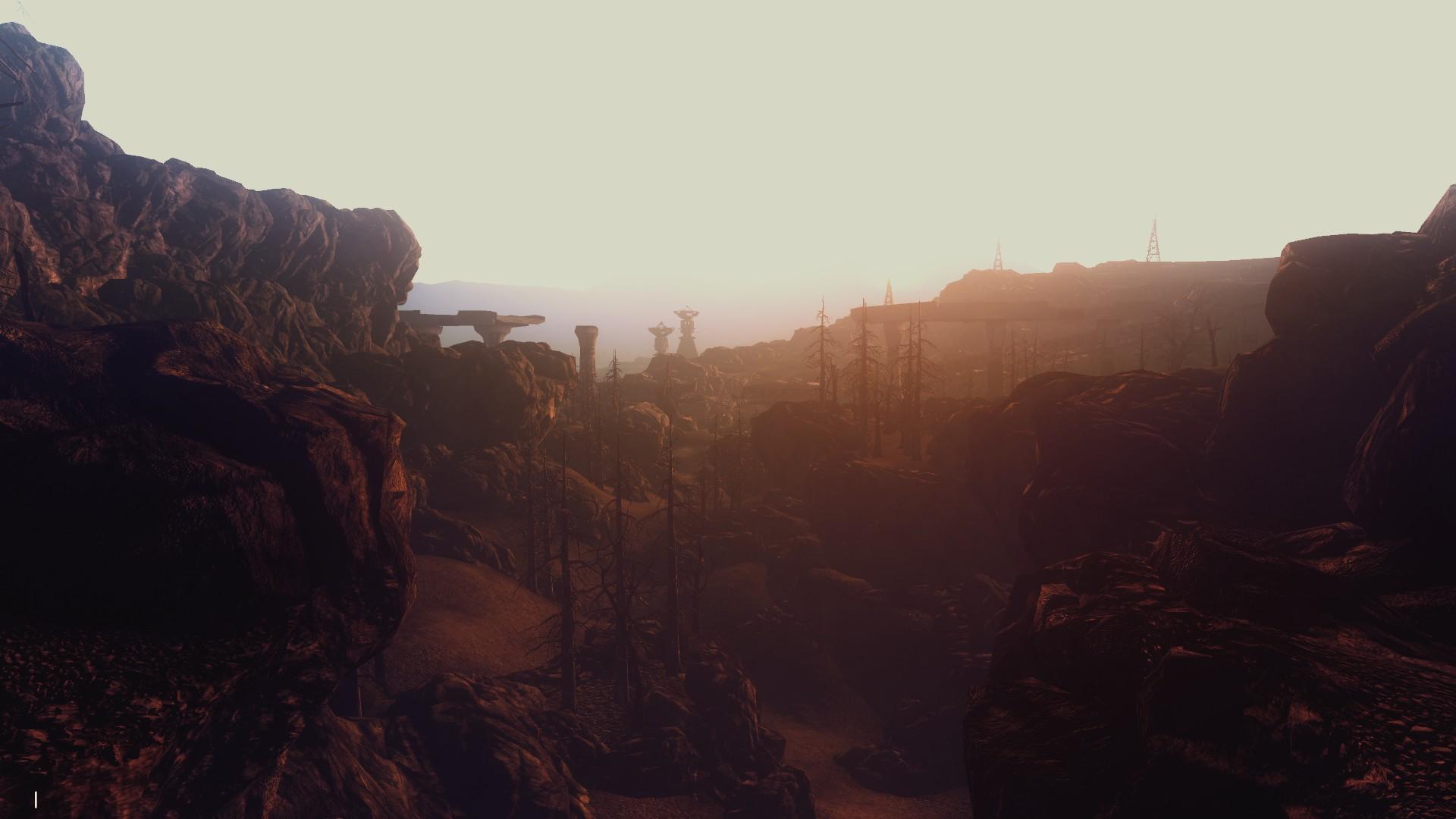 Скрины - Fallout 3