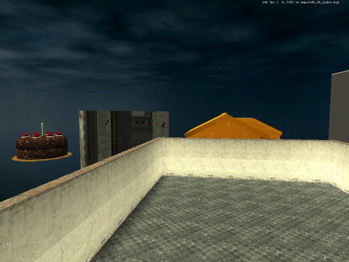 19.01.2014__ 4_46_33.14.jpg - Half-Life 2 3Dsky, bethaplus, bssdk, cake is a lie, Half-Life 2 Beta, HL2Beta, Source SDK, тортик - ложь