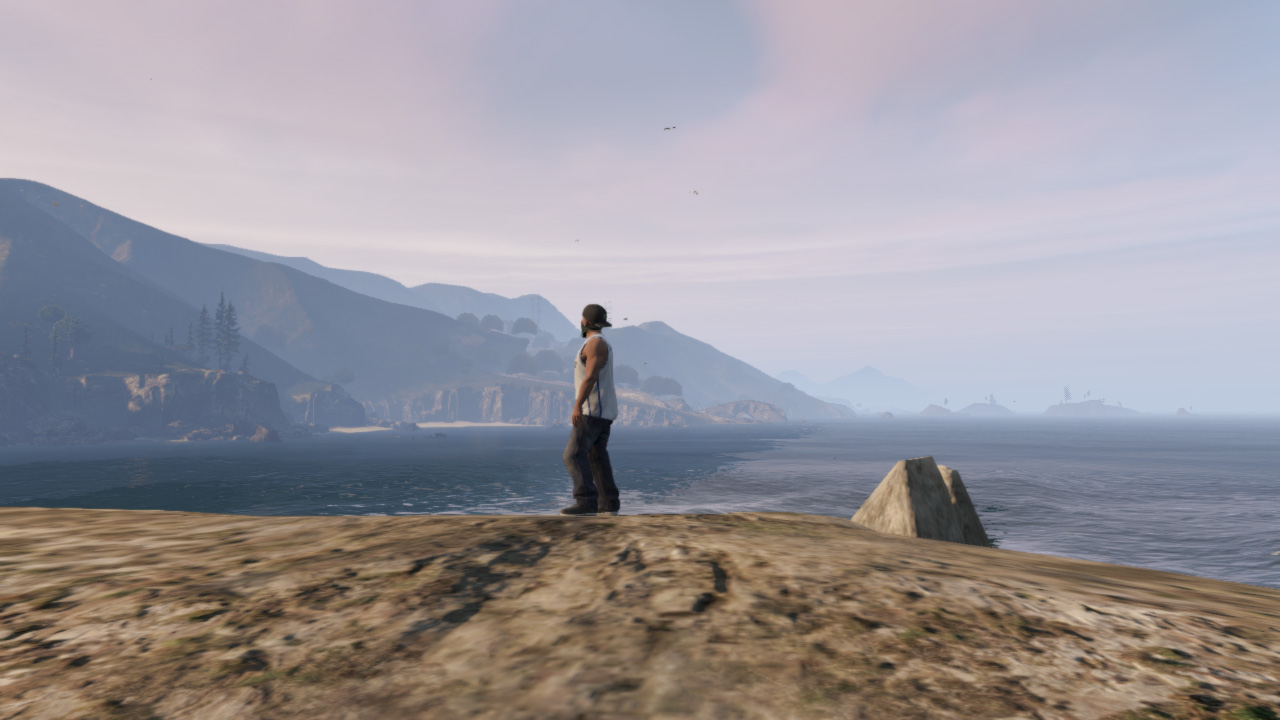 Game$ - Grand Theft Auto 5