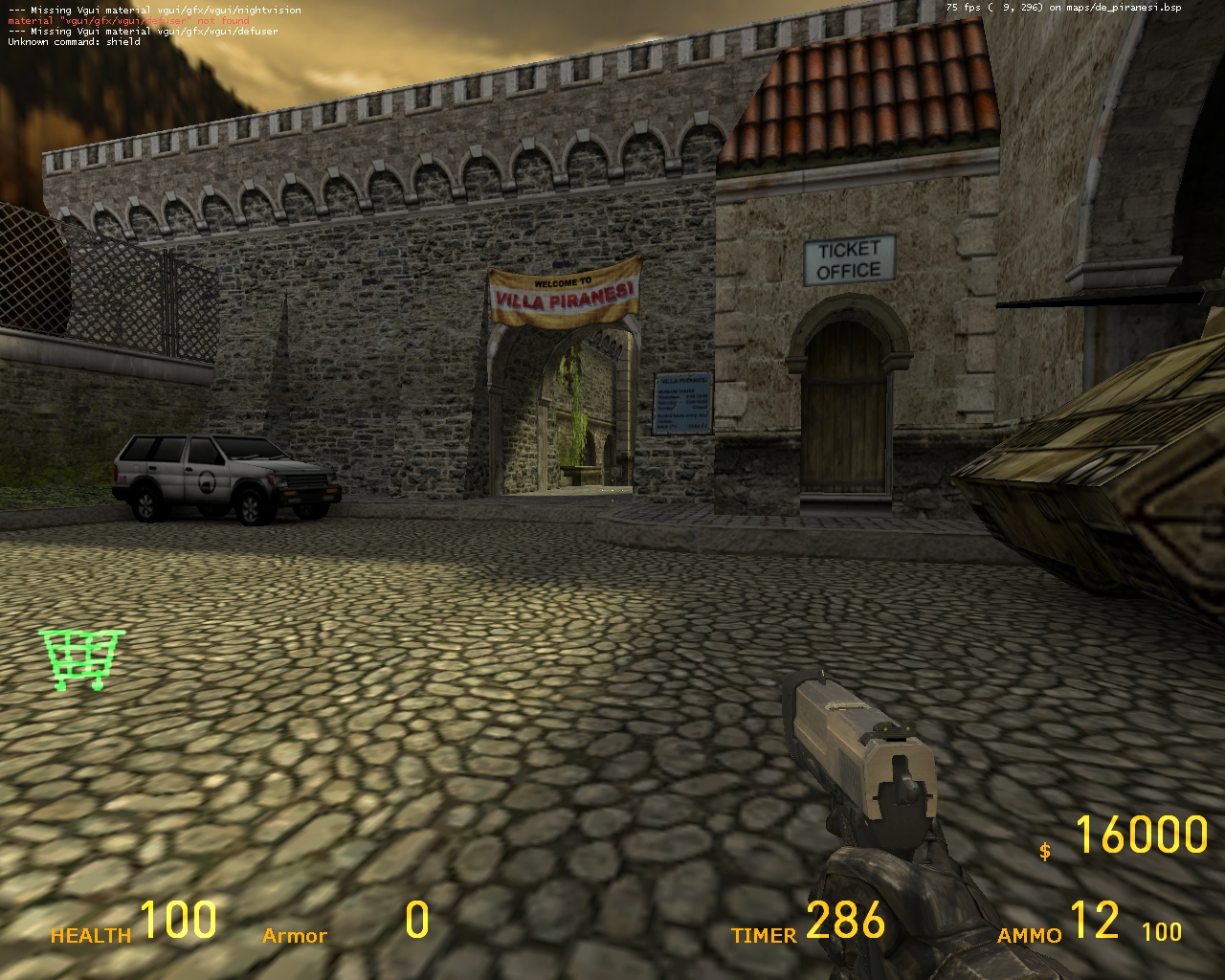 Half-Life Ports - Counter-Strike