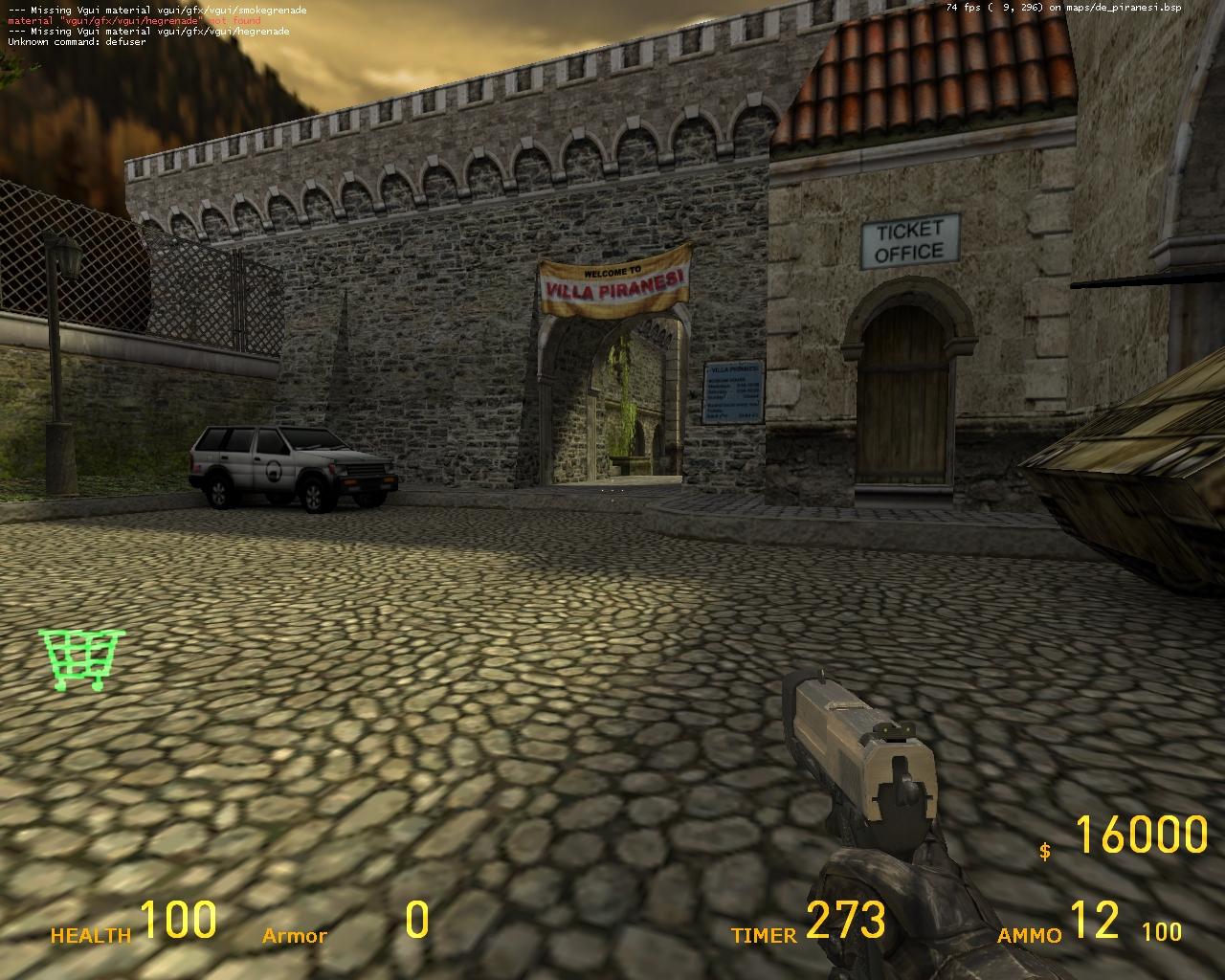 Half-Life Ports - Counter-Strike