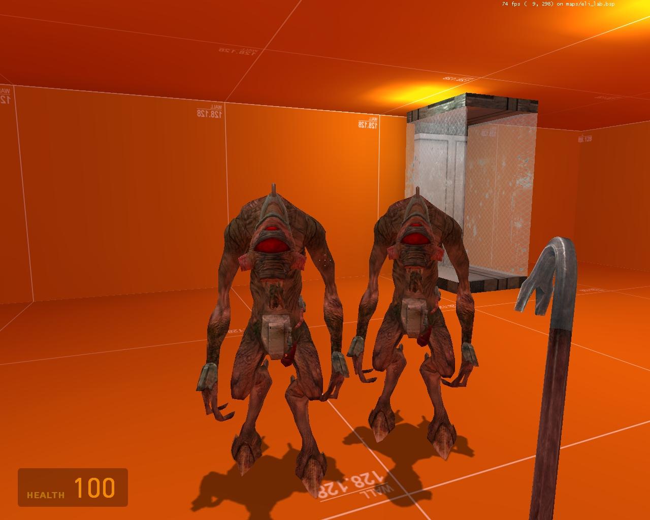 Half-Life 2 Beta - Half-Life 2 Half-Life 2 Beta, HL2Beta, нужно больше тегов