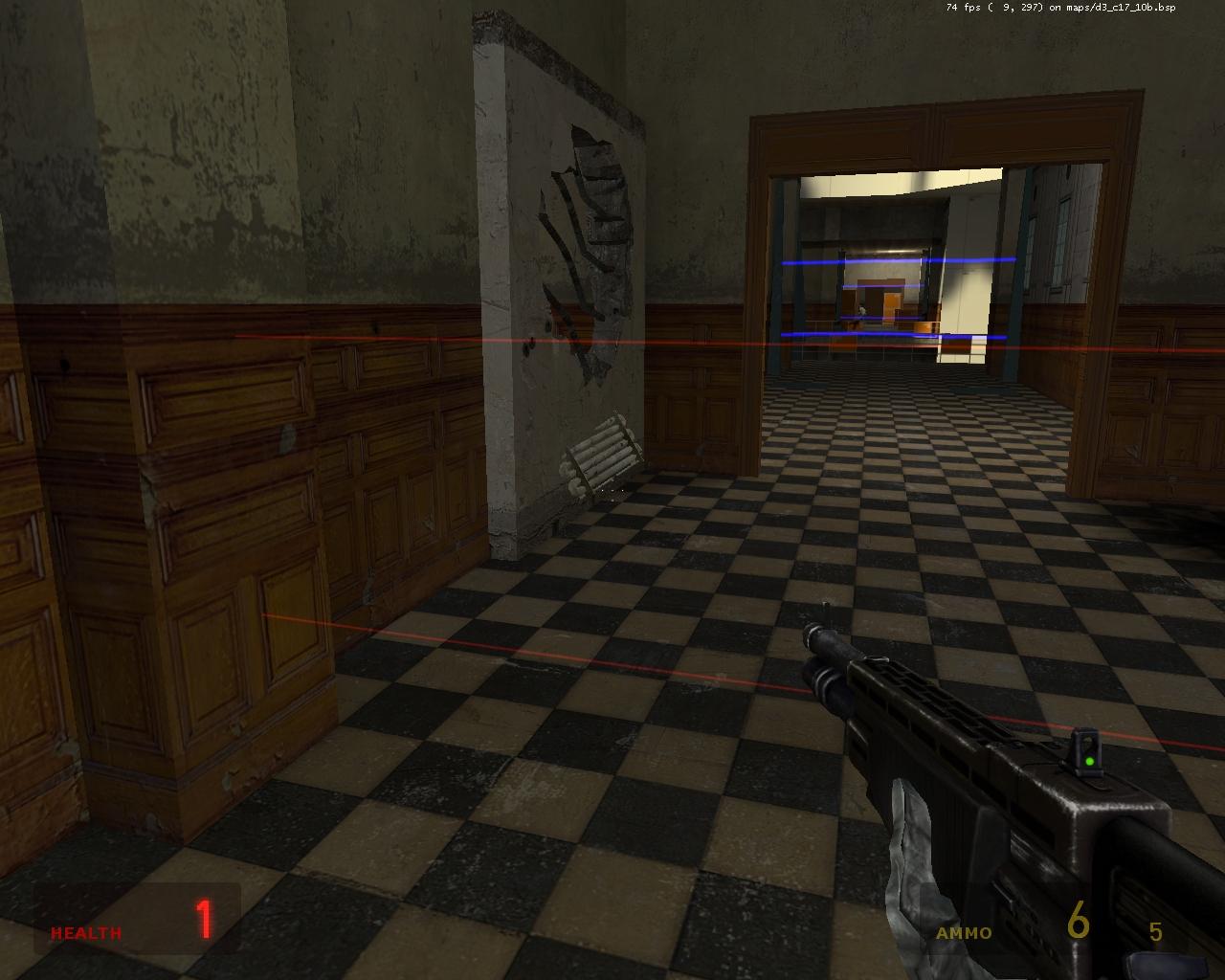 Half-Life 2 Beta - Half-Life 2 Half-Life 2 Beta, HL2Beta, не нужно больше тегов
