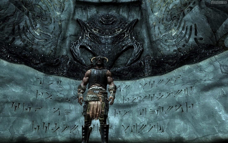 Довакин - Elder Scrolls 5: Skyrim, the