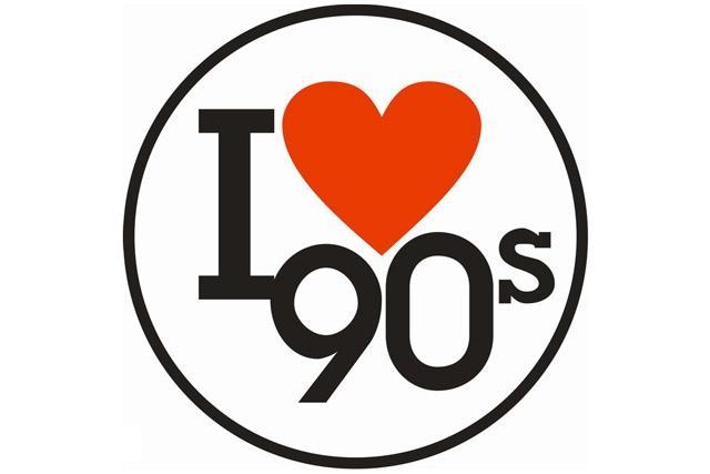 I love 90E - - I love 90E