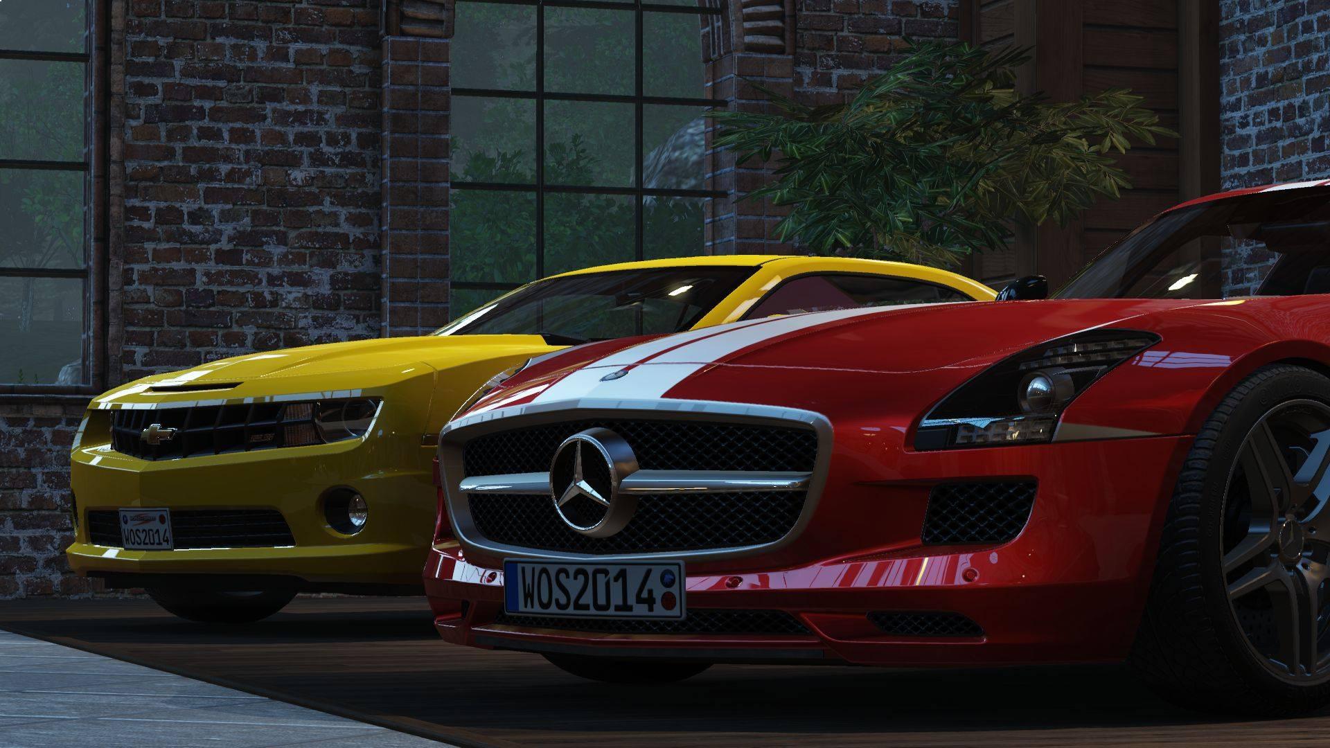World of Speed - - world of speed, wos