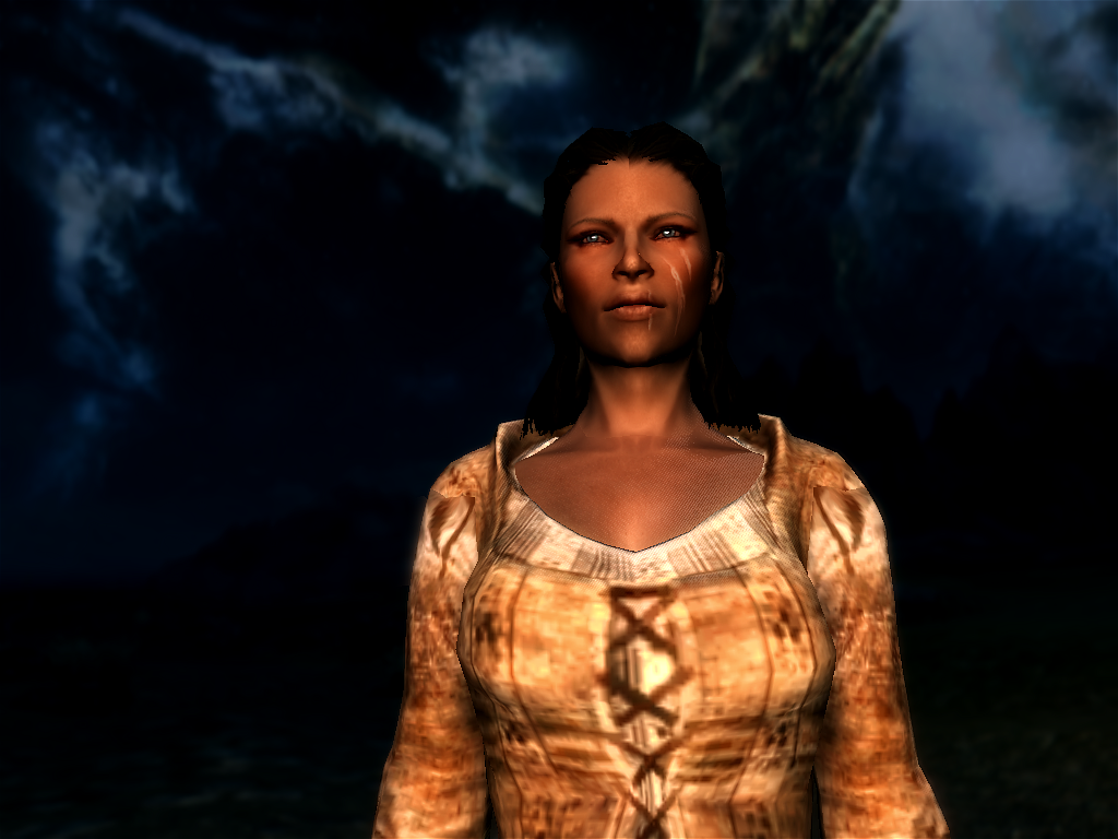 Veronica норд - Elder Scrolls 5: Skyrim, the