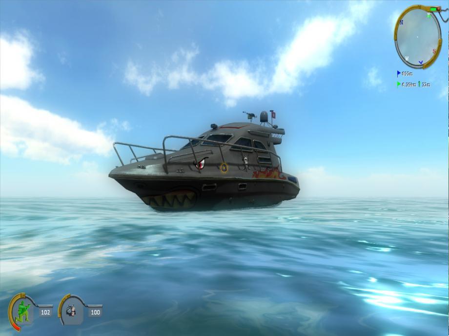 Xenus 2 - White Gold: War in Paradise