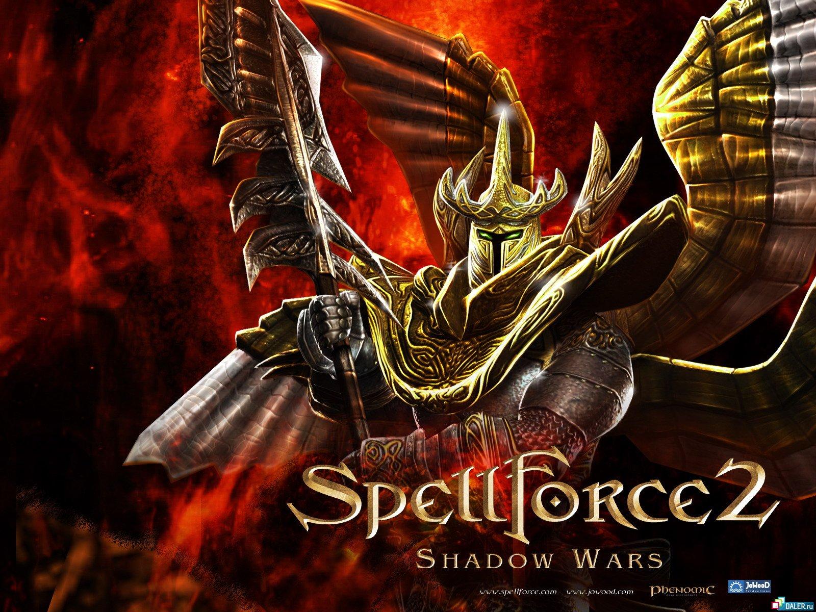 Igra (17).jpg - SpellForce 2: Shadow Wars