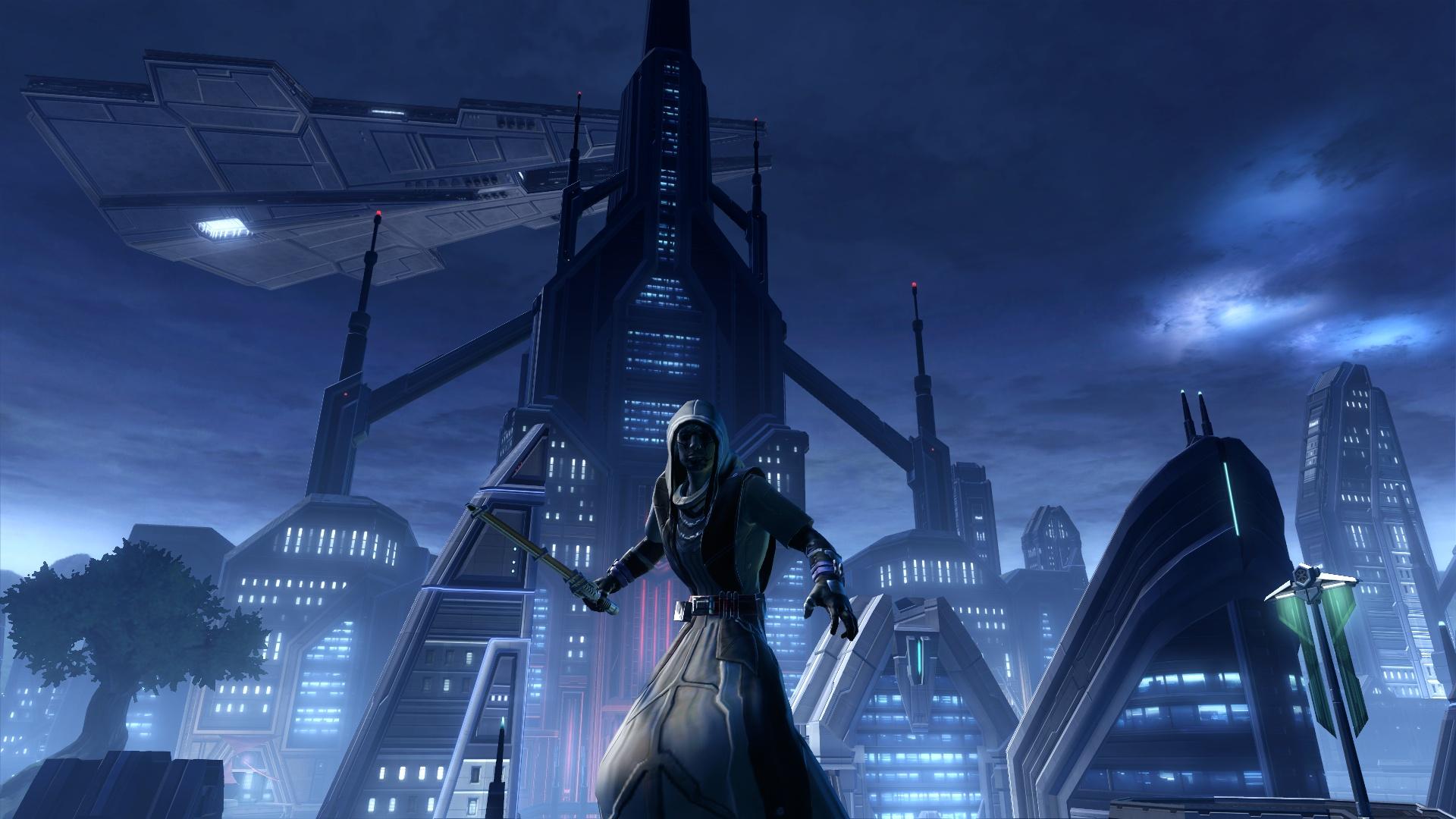 Мои скрины. - Star Wars: The Old Republic Star Wars: The Old Republic
