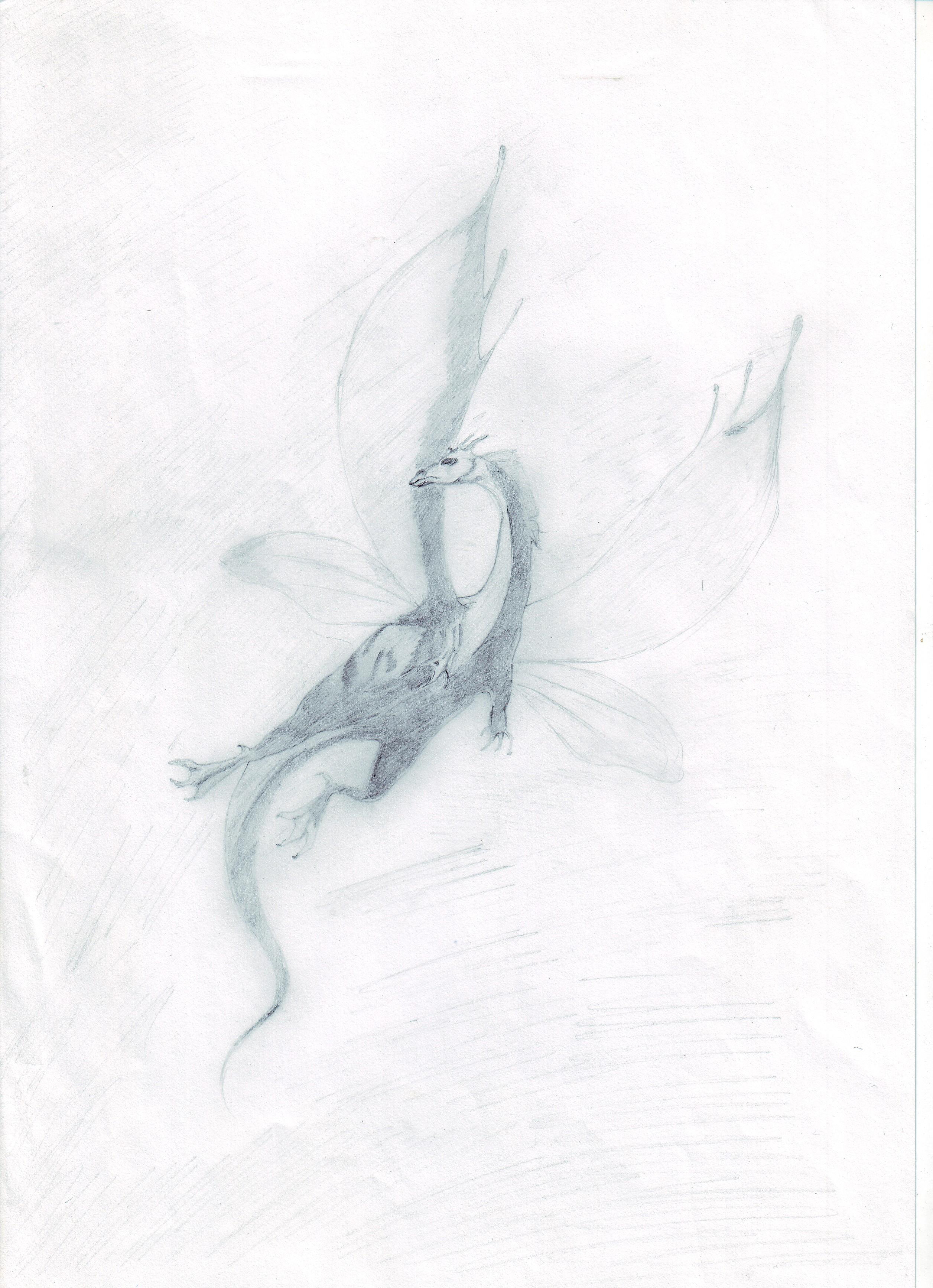 Дракончик - -