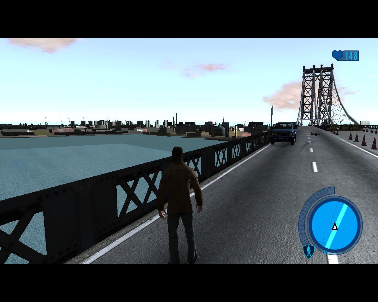 DriverPL Mod 2 - Driver: Parallel Lines