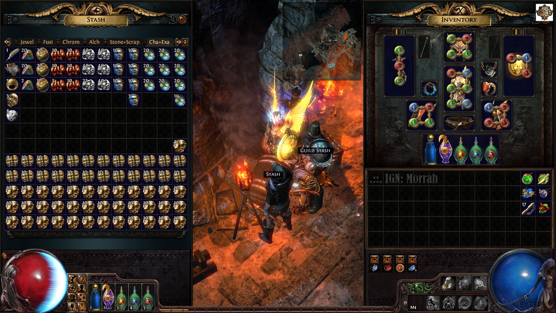 by ©Br.1349™ - Path of Exile бабло
