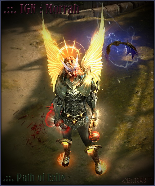 by ©Br.1349™ - Path of Exile