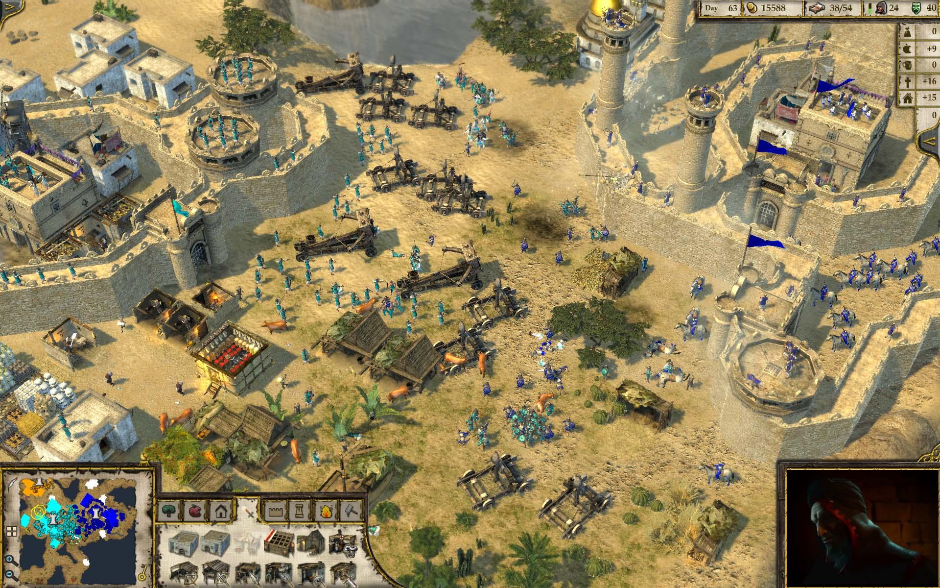 22.jpg - Stronghold Crusader 2