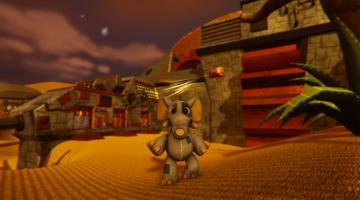 Скриншот Woven