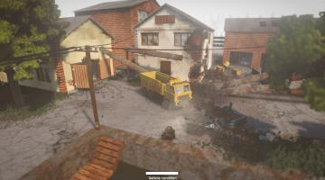 Скриншот Teardown