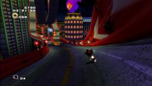миниатюра скриншота Sonic Adventure 2