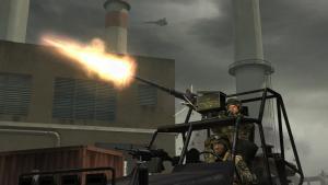 миниатюра скриншота Battlefield 2