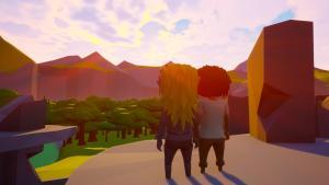 миниатюра скриншота Adventure In Aellion