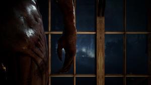 миниатюра скриншота Fear the Dark Unknown