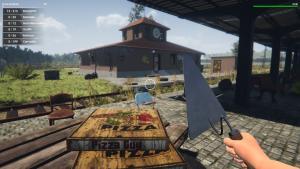 миниатюра скриншота Train Station Renovation