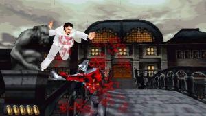 миниатюра скриншота The House of the Dead