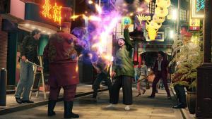 миниатюра скриншота Yakuza: Like a Dragon
