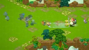 миниатюра скриншота Next Up Hero