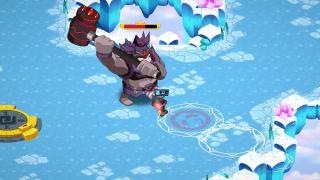 Скриншоты  игры Next Up Hero