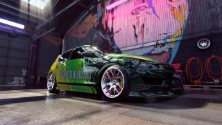 Скриншоты  игры Need for Speed: Heat