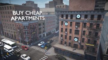 Скриншот House Flipper City