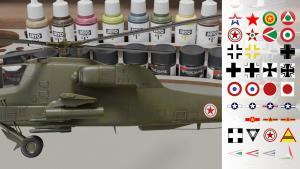 миниатюра скриншота Model Builder