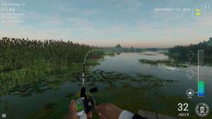 миниатюра скриншота The Fisherman - Fishing Planet