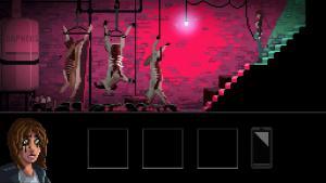 миниатюра скриншота Joel Mayer's Purgatory