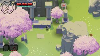 Скриншоты  игры Fallen Angel
