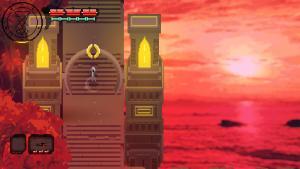 миниатюра скриншота Fallen Angel