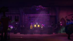 миниатюра скриншота Afterparty