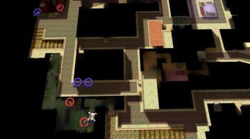 Скриншот Counter-Strike