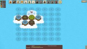 миниатюра скриншота Circle Empires