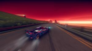 миниатюра скриншота Inertial Drift