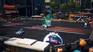 миниатюра скриншота CarRumble