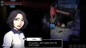 миниатюра скриншота The Coma 2: Vicious Sisters