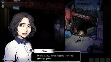 Скриншот The Coma 2: Vicious Sisters