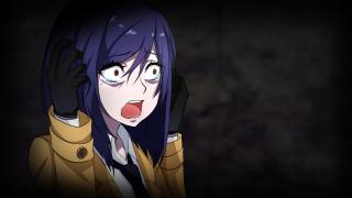 Скриншоты  игры Tokyo Dark