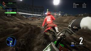 миниатюра скриншота Monster Energy Supercross 3