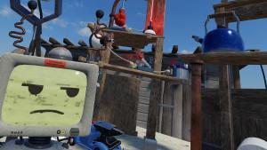 миниатюра скриншота Crazy Machines VR